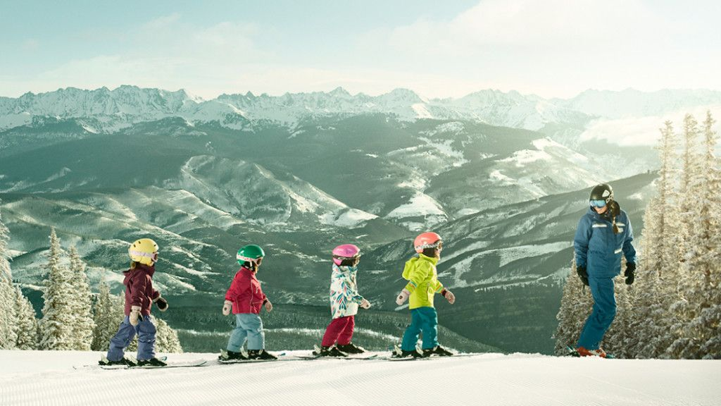 15 Best Ski Resorts In The U S For Families Best Ski Resorts Winter Park Resort Ski Resort
