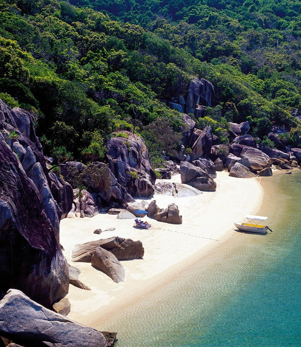South Pacific Beaches: Best All-Inclusive Resorts In The South Pacific