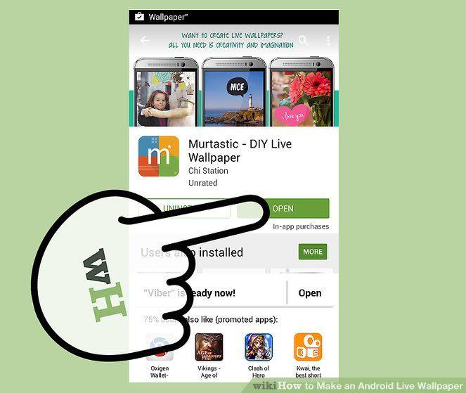 Open Road Live Wallpaper Download Open Road Live Wallpaper 1 0 Live Wallpapers Android Wallpaper Wallpaper