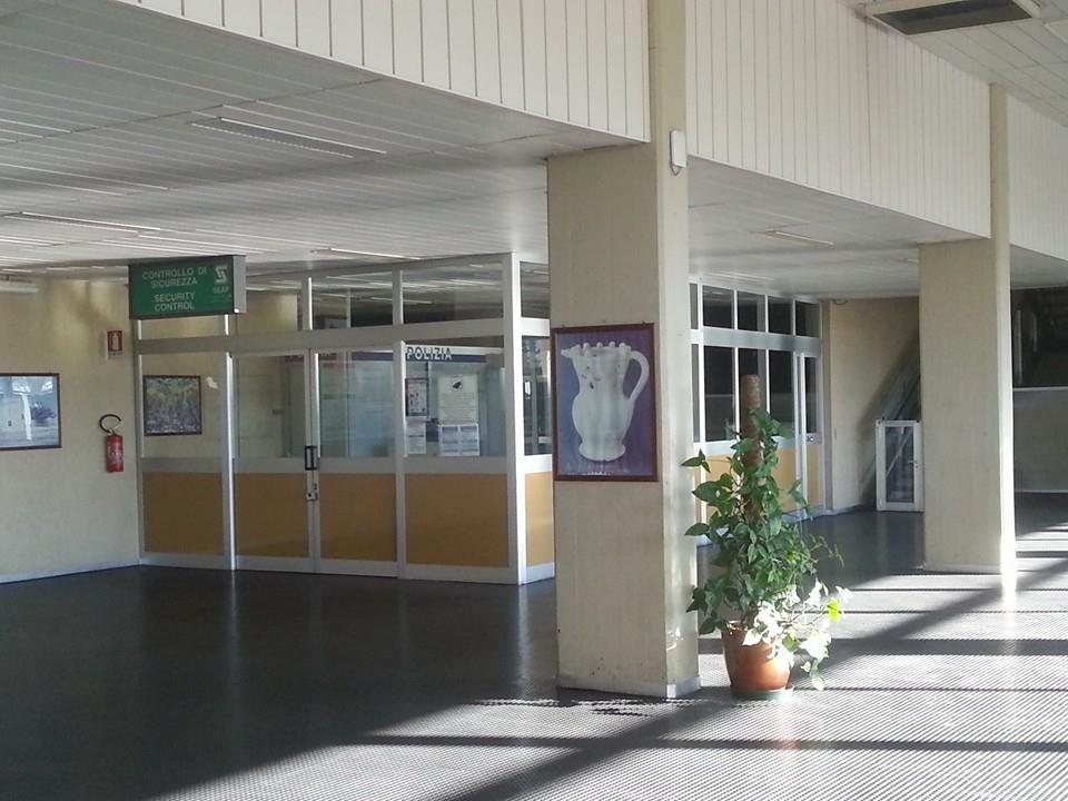 No all'ostruzionismo di Aeroporti di Puglia. Riapriamo l'aeroporto di Taranto Grottaglie ai voli passeggeri