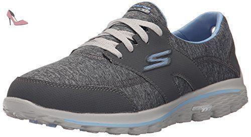 Skechers Performance Go Golf backswing Golf Shoe - Chaussures skechers (*Partner-Link)