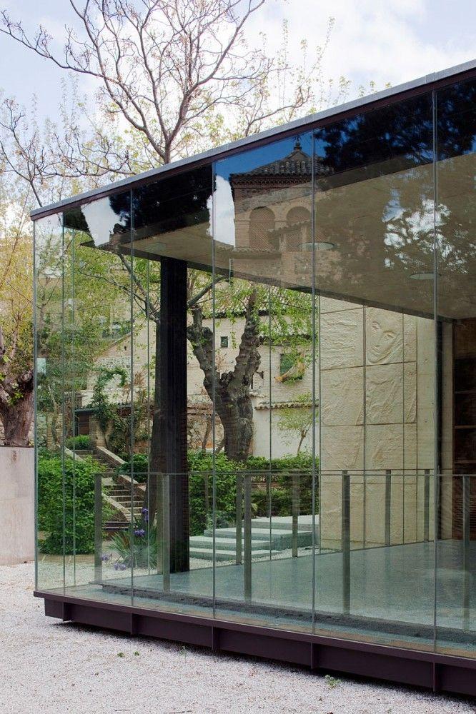 Gallery of El Greco Museum / Pardo + Tapia Arquitectos – 4