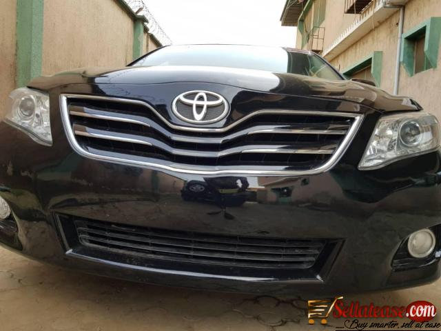 Price of Toyota Camry Spider in Nigeria Sell At Ease