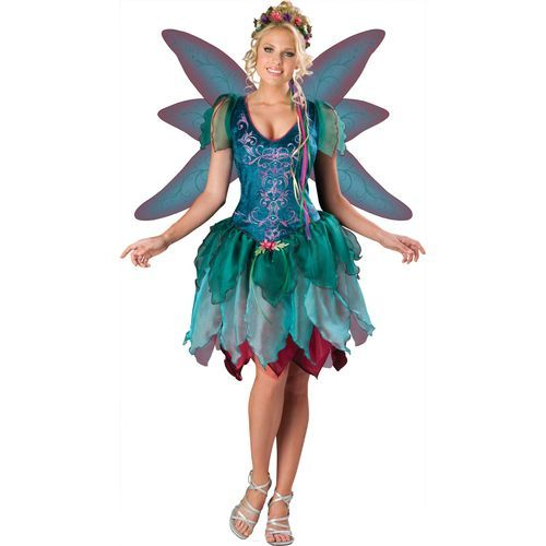 Adult fairy costume.  sc 1 st  Pinterest & Adult fairy costume. | Halloween costumes | Pinterest | Costumes and ...