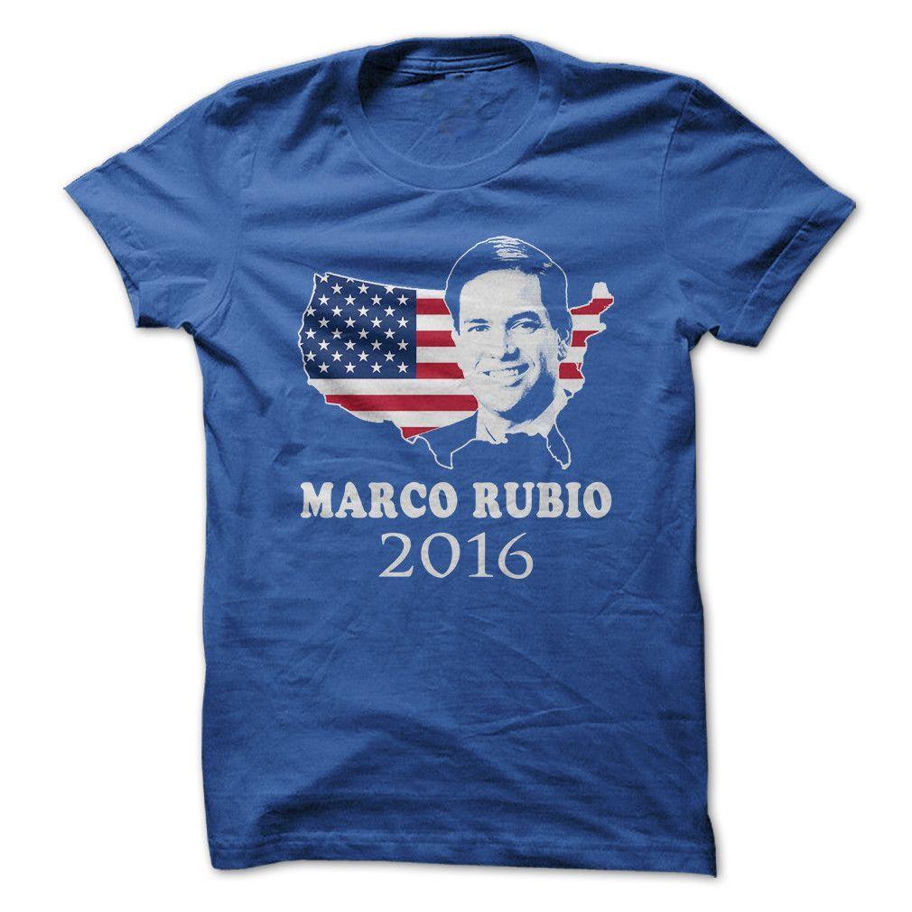 Marco Rubio 2016