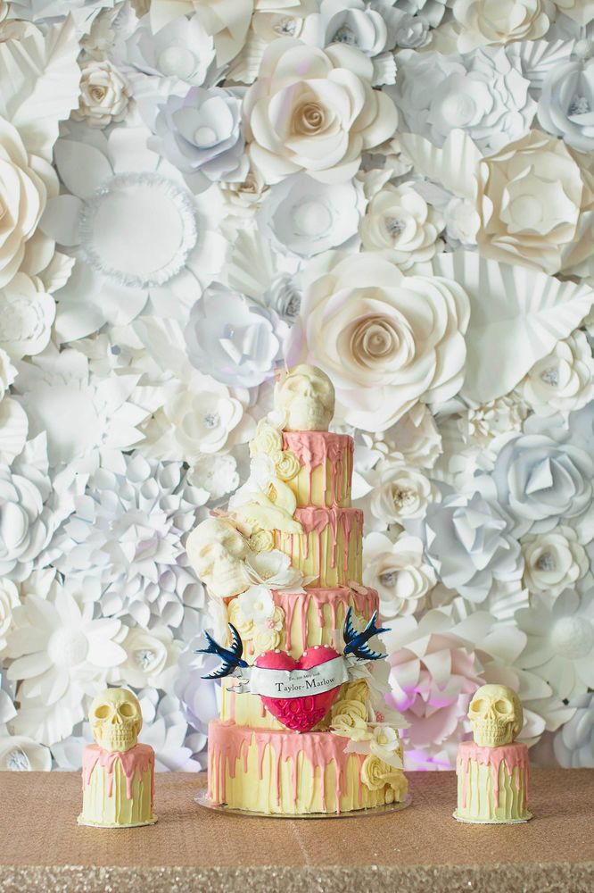Stunning Giant Paper Flower Wall Backdrop Uk Hire 350