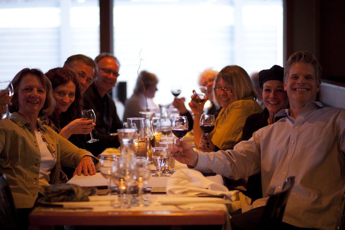 Food & Wine Lovers Weekend Lutsen & Tofte Bluefin Bay