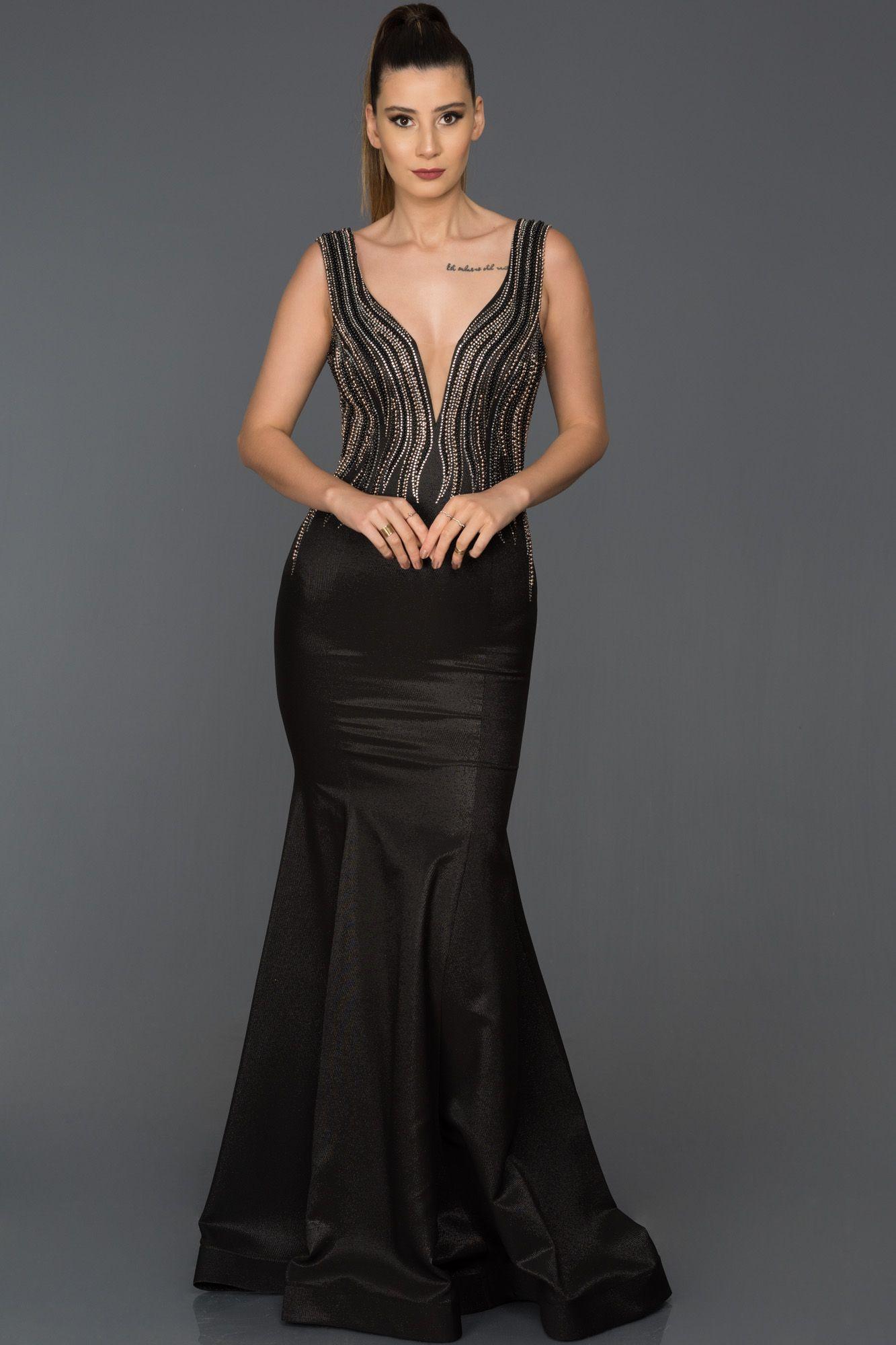 2018 Abiye Elbise Modelleri Panosundaki Pin
