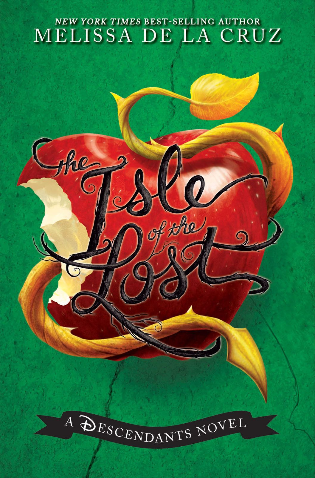 Image result for the isle of the lost cover