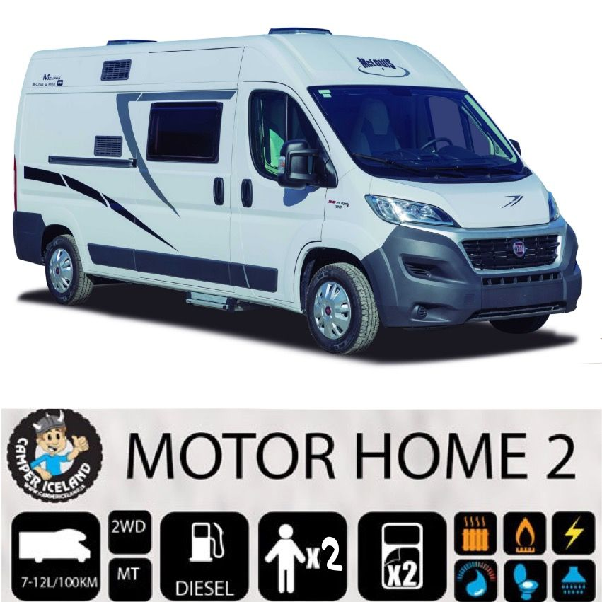 Specialized in Motor Homes & 4x4 Campers