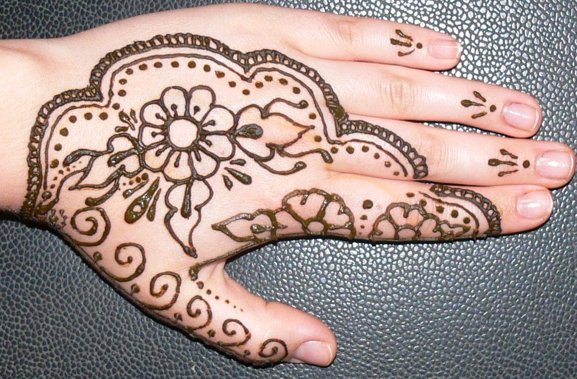Henna Henna Pictures And Hands On Pinterest