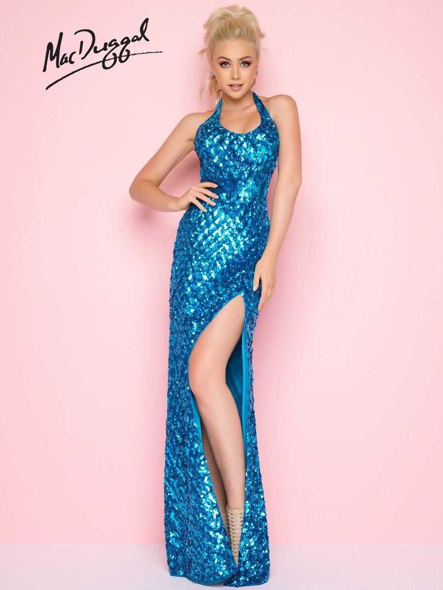 Pin by The Ultimate on Flash by Mac Duggal - Spring 2017 | Pinterest