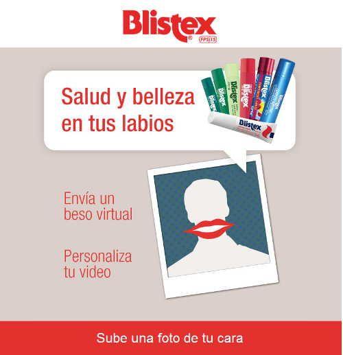 Promocion Blistex gana kit FreshLook Promocion Blistex: Aprovecha esta increíble promoción que Blistex tiene para ti en esta ocasión. Donde tendrás la oportunidad de ganar un kit FreshLook. Para participar:  Ve a la página de Blistex tu mejor look en Facebook: http... -> http://www.cuponofertas.com.mx/oferta/promocion-blistex-gana-kit-freshlook/