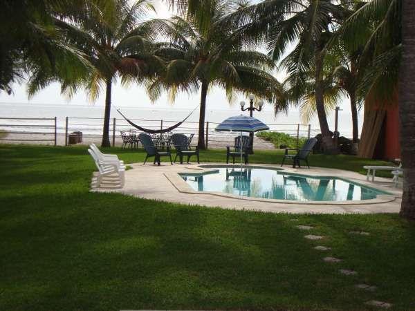 Rancho Marcito Casa De Playa En Alquiler Playa Costa Del
