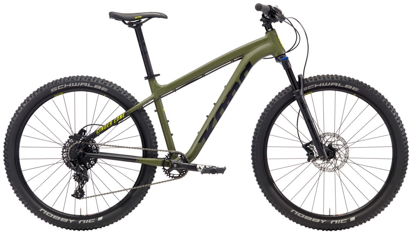 Here Are The 10 Best Hardtails For Your Money Hardtail Mountain