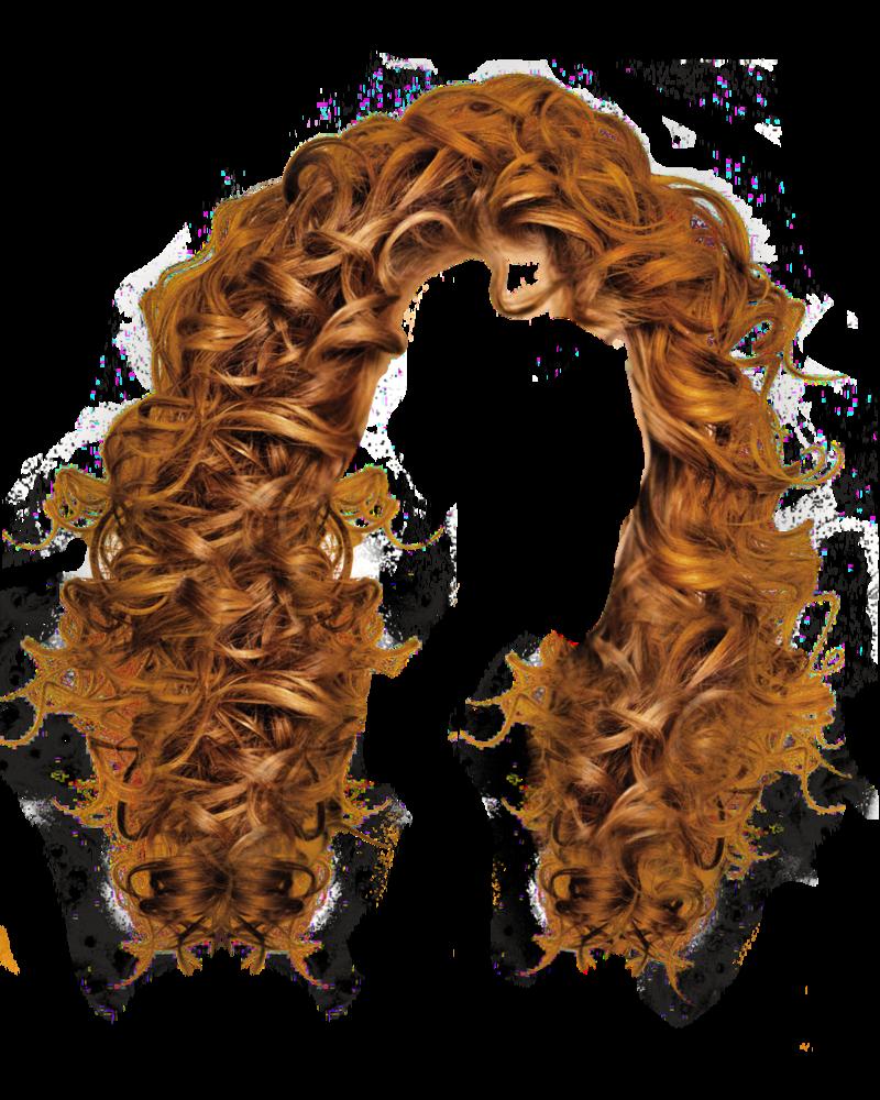 Hair Png 6 Hair Png Brown Curly Hair Curly Hair Styles