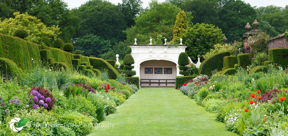 Arley-Hall-Double-Herbaceous-Borders.