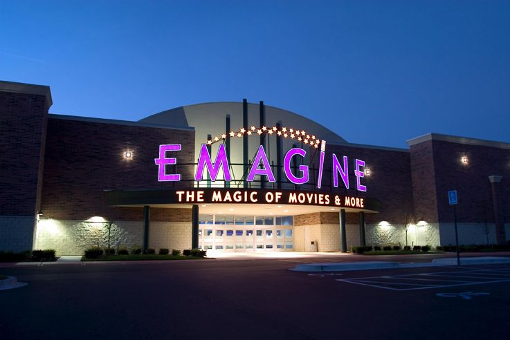 Emagine Canton Canton Broadway Shows Entertaining