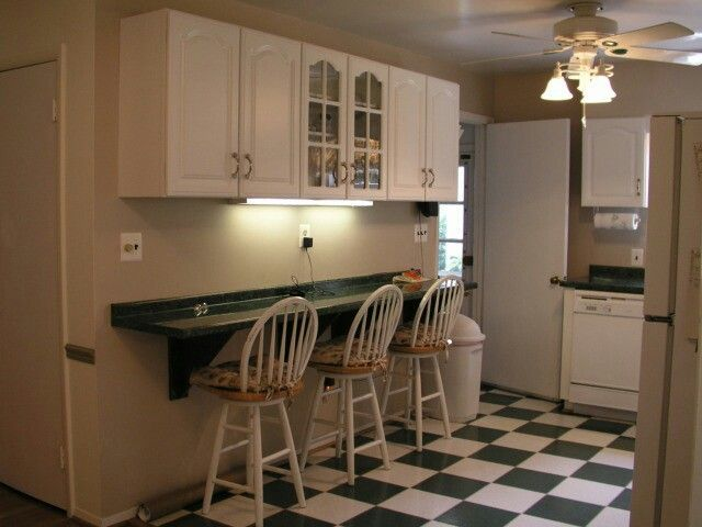 Exceptional Ideas For Breakfast Bars For Small Kitchens Part - 6: Corner Breakfast Bar Ideas - Google Search. Small Kitchen ...
