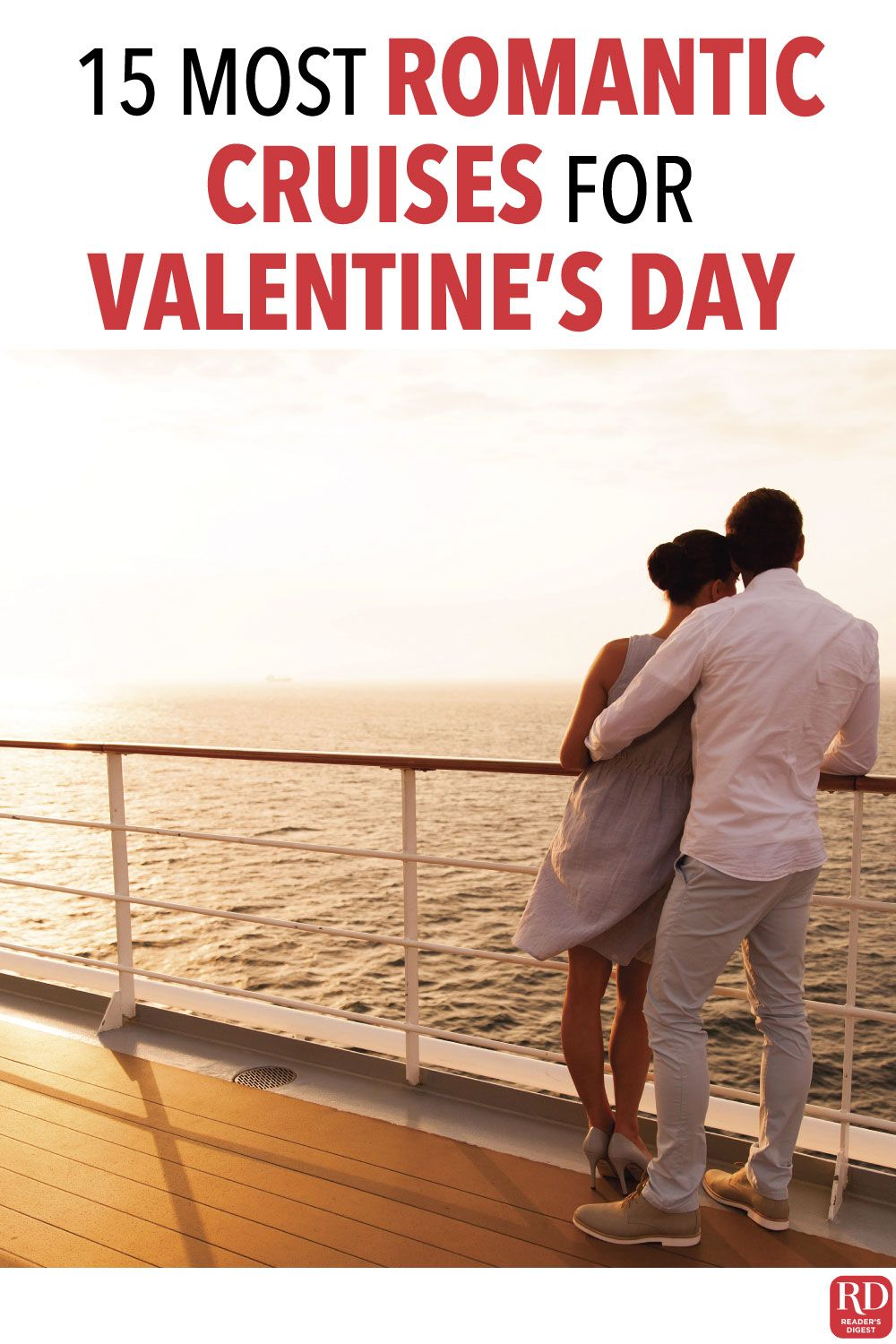 10 Most Romantic Cruises for Valentine's Day in 2020 ...
