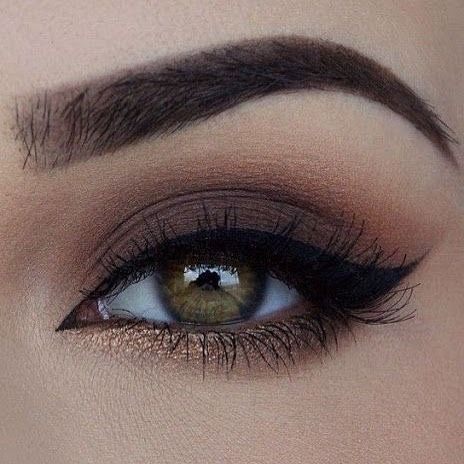 Beautiful eye makeup ideas