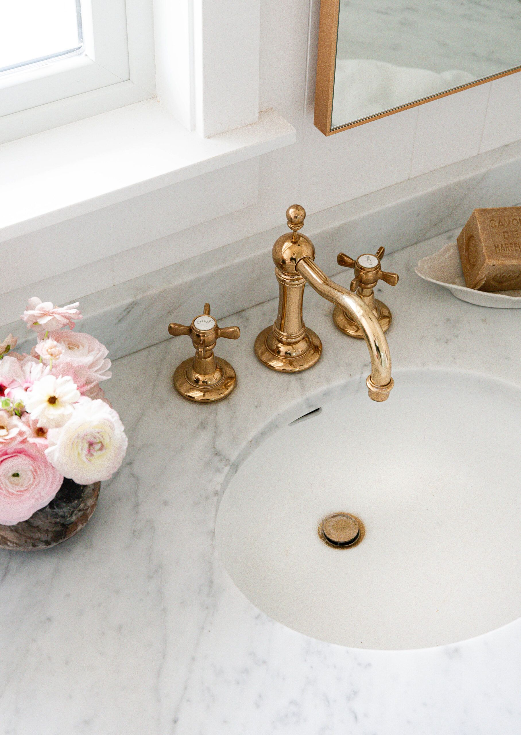 The Best Brass Faucet for your Bathroom