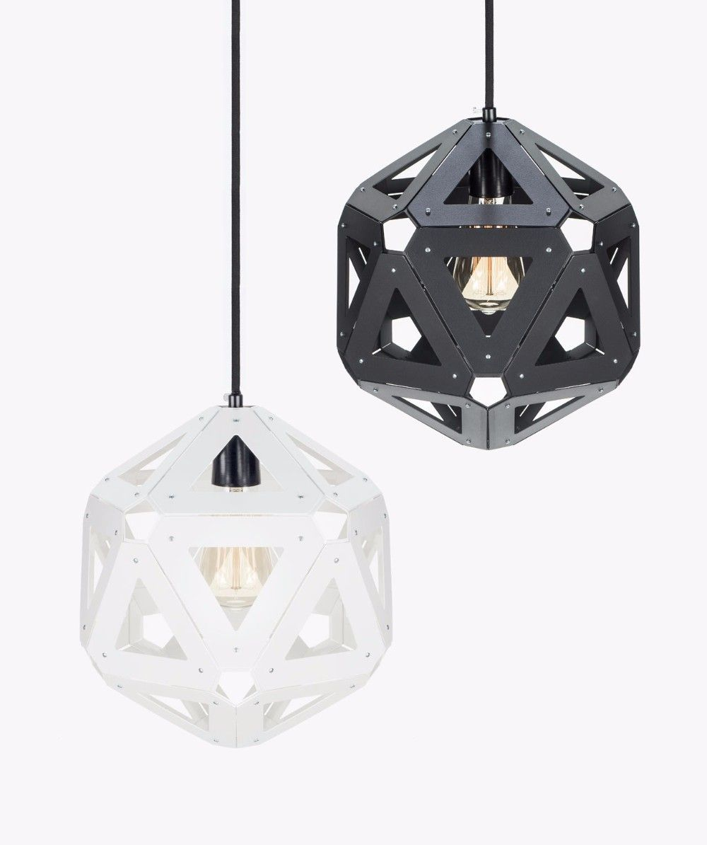 modern lighting concepts. CONTEMPORARY LIGHTING WITH A TWIST: EXPLORING THE ICOSAHEDRAL SHAPE Modern Lighting Concepts L