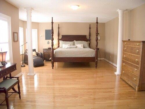 Hardwood Floor For Bedroom White Oak White Oak Floors Bedroom Flooring Hardwood Bedroom Floors