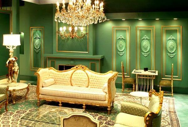 le style victorien symbole du luxe et de la grandeur victorian style pinterest style. Black Bedroom Furniture Sets. Home Design Ideas