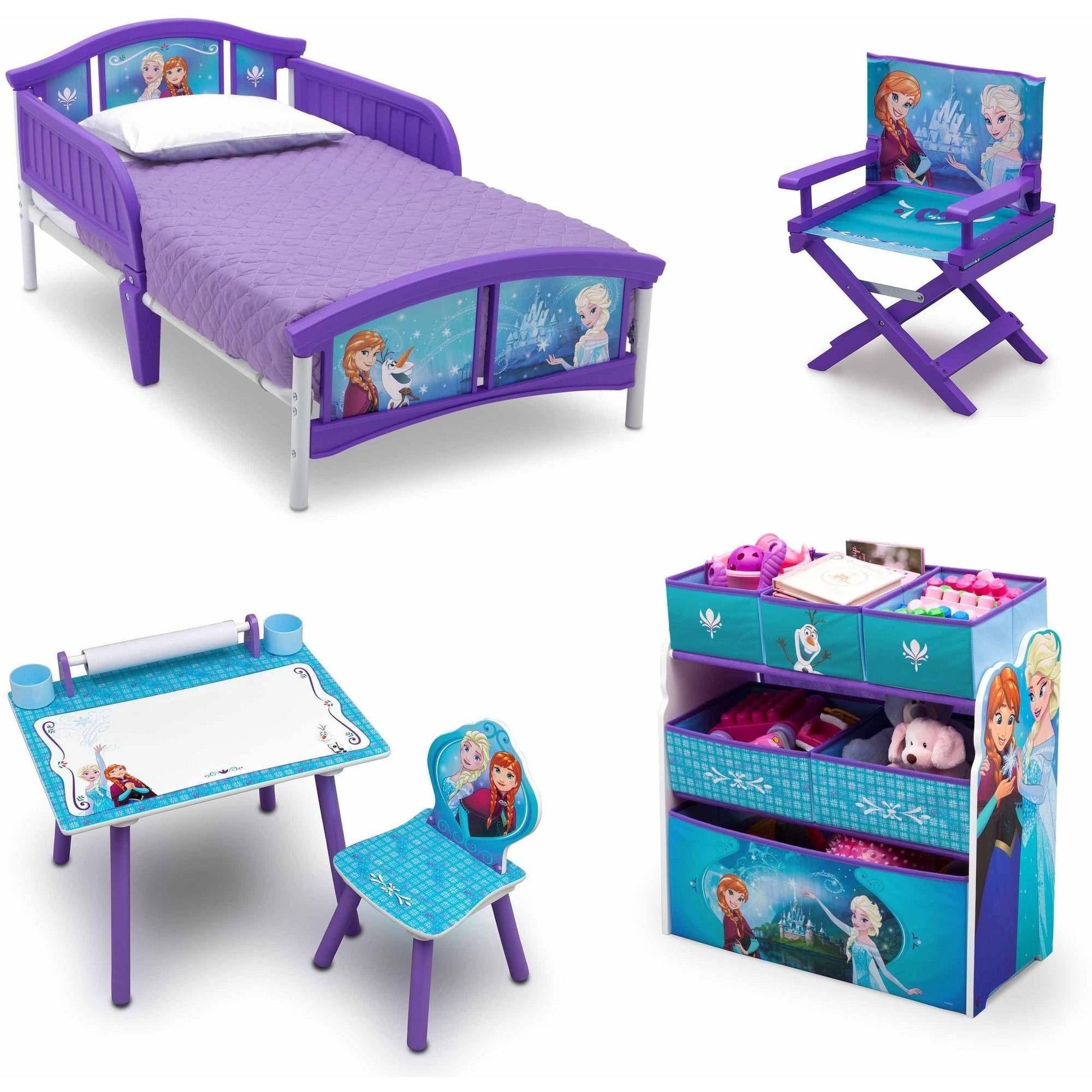 Disney Frozen RoominaBox with Bonus Chair 75! Frozen