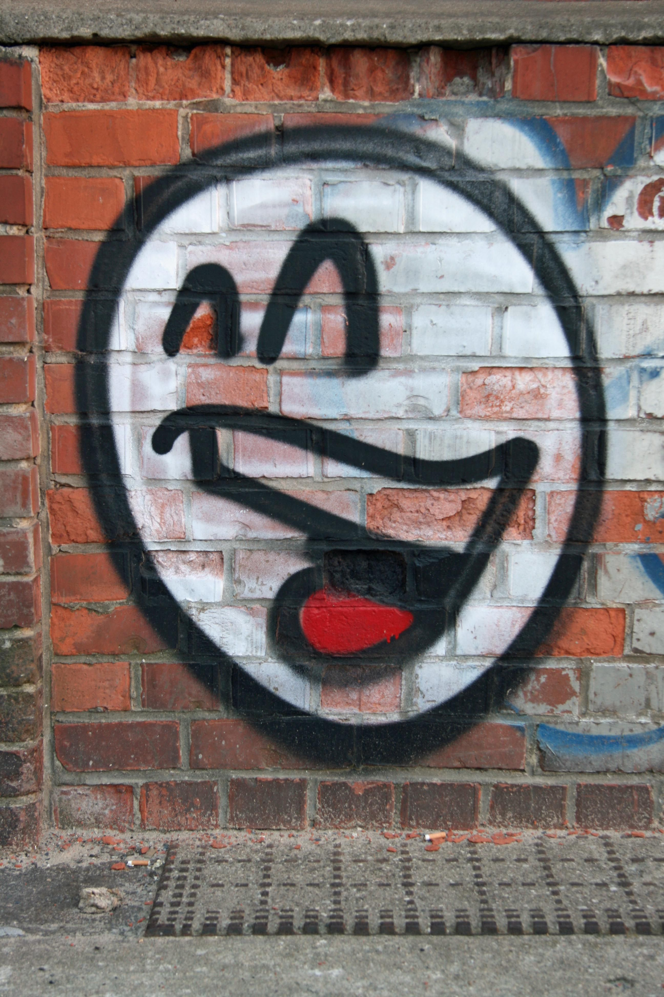 Lieber Smiley