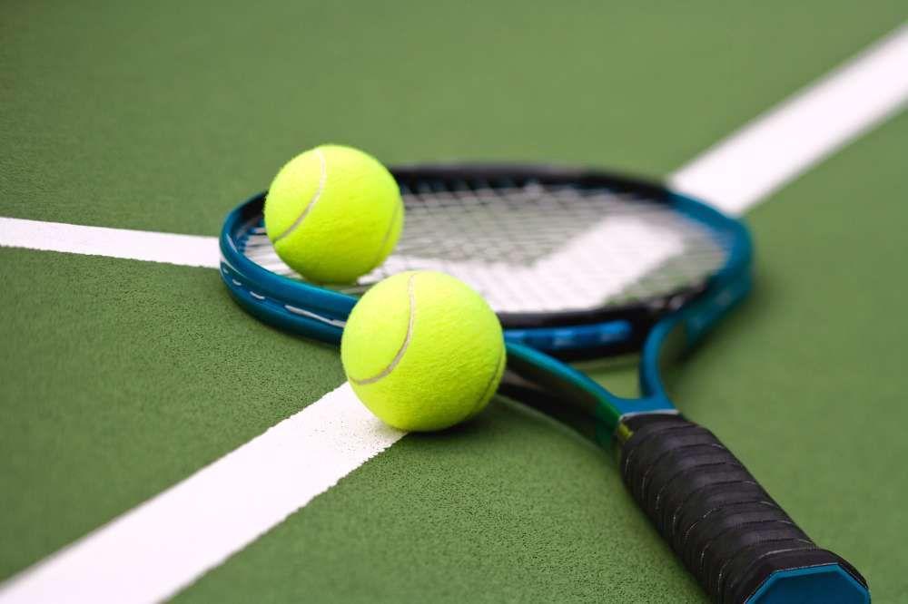Tennis Apr 2017