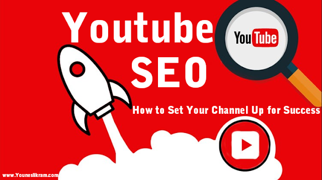 Free 100 Coupon Udemy Youtube Video Seo How To Set Your Channel Up For Success 2019 Video Seo Video Marketing Youtube Youtube Videos