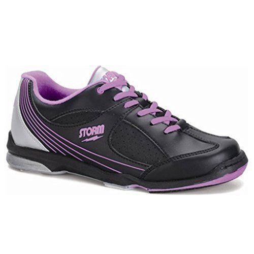 Storm Womens Windy Bowling Shoes -- You can find more details by visiting  the image link. (This is a…   Fashion athletic shoes, Bowling shoes, Womens  athletic shoes