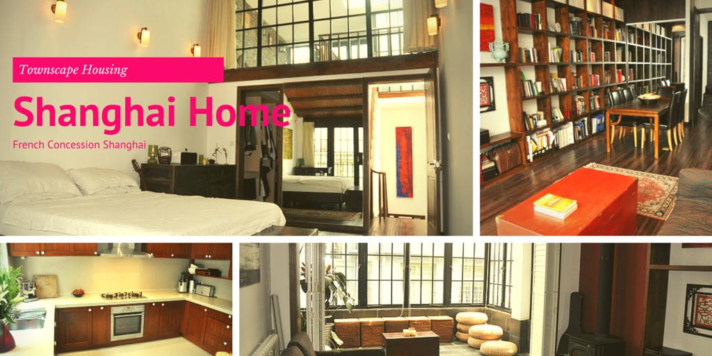 Dream Home in Shanghai http://propertyrentshanghai.com/beautiful-lane-house-rent-shanghai/