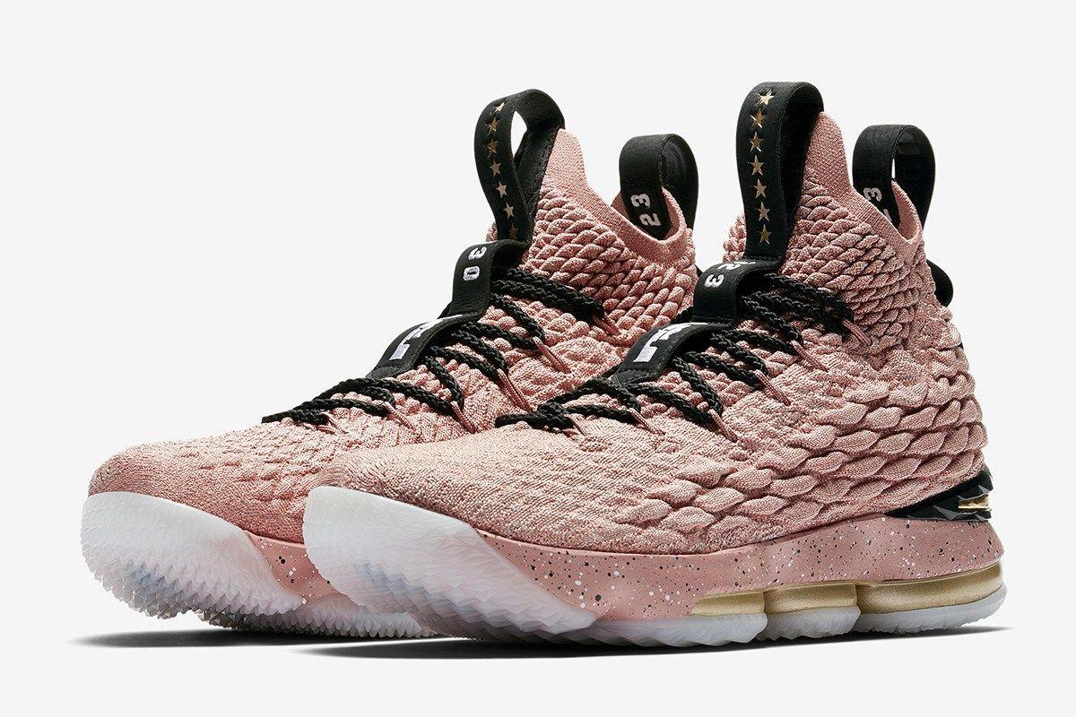 a54ddb0fc4e Nike LeBron 15