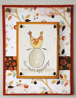 """Best of Cluck"" by Stampin' Up!"
