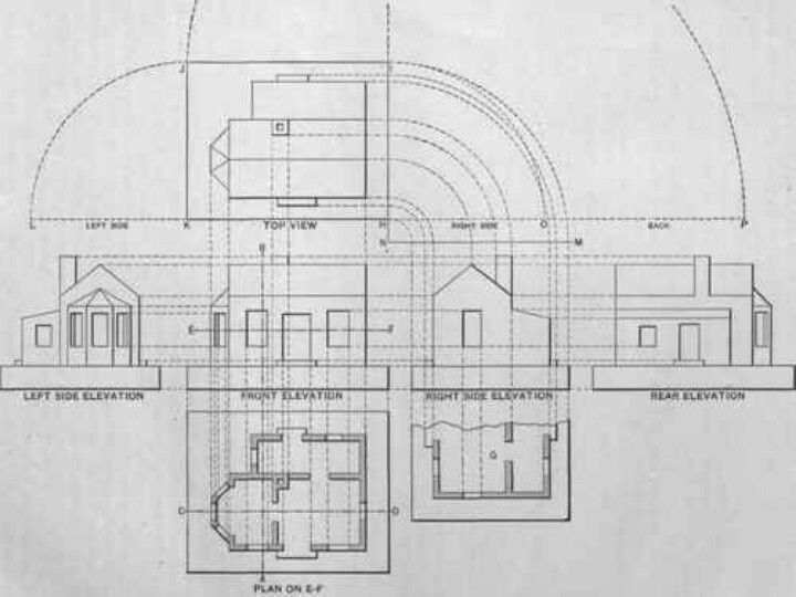Pin On Orthographic Drawing