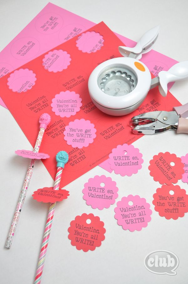 Easy Homemade Valentines Card Idea for Kids