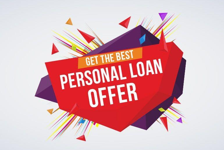 Best Personal Loan Offers Personal Loans Personal Loans Online Loan