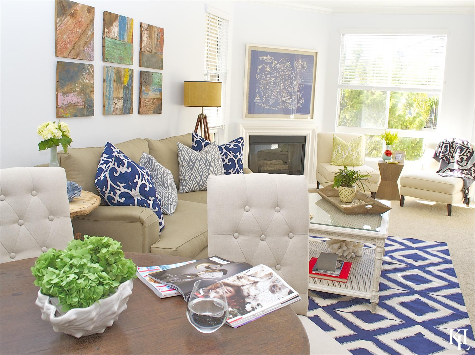 Kate Lester Interior Design