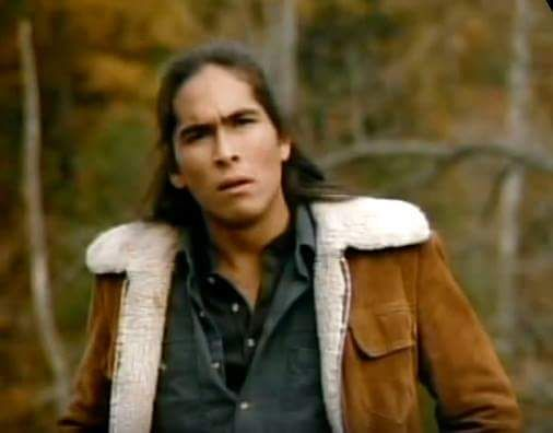 Eric Schweig Eric Schweig Native American Actors Native American Men Made for the talented actor and artist that is eric schweig. eric schweig native american actors