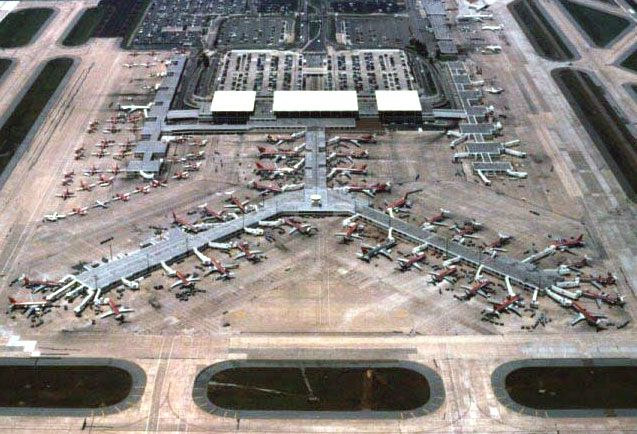Memphis, Airports and Memphis international airport on Pinterest