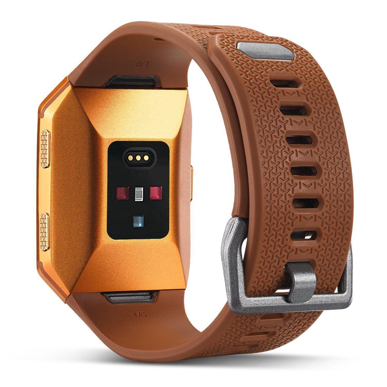 e265a57de Fitbit Ionic Bands Replacement Strap TPU Soft Smart Watch Fitness Band  Sports Watch TPU Waterproof Accessories