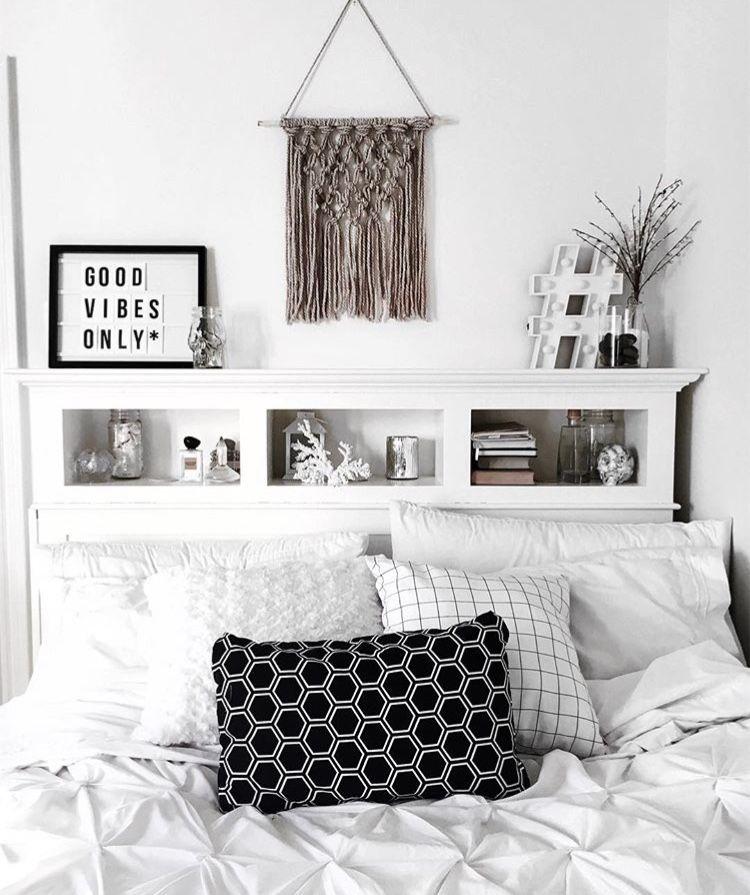 Pin By Mckenzie Barno On Bedroom Decor Pinterest Bedrooms Magnificent Mckenzie Bedroom Furniture Ideas Design