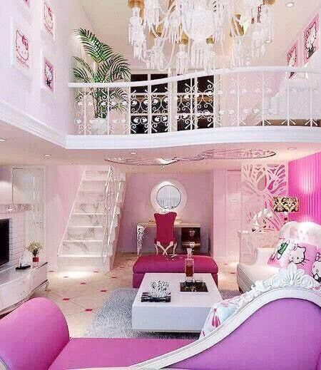 Can I Have This Room?!?!