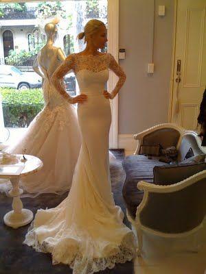 Always a Bridesmaid...: Designer Spotlight - Steven Khalil...