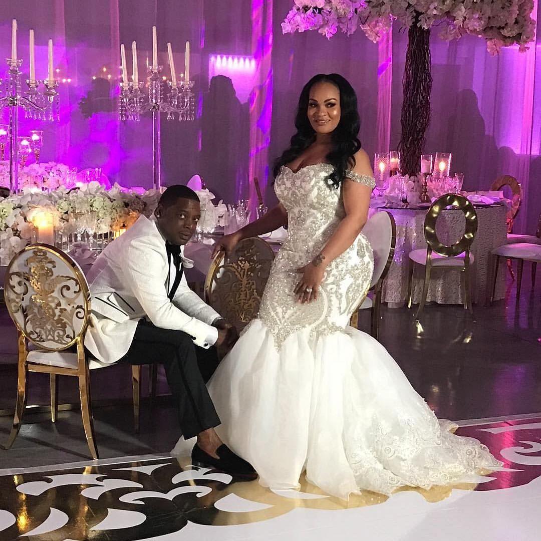 Custom Plus Size Wedding Dresses by Darius Bridal | Designer gowns ...