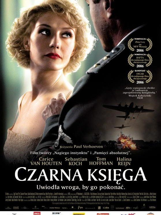 Czarna księga Lektor PL online - VOD. Film