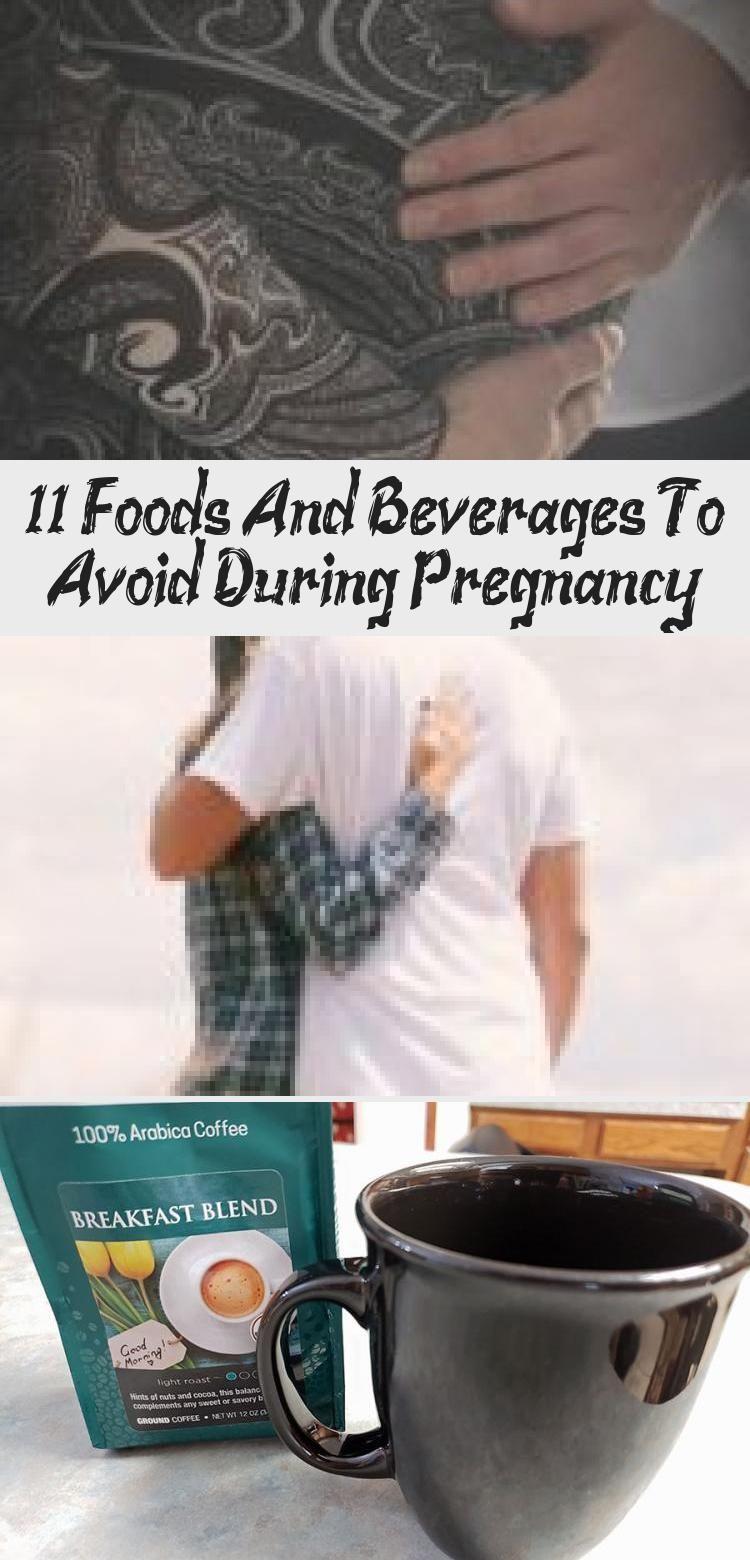 11 Lebensmittel und Getränke, die während der Schwangerschaft vermieden werden sollten – Pinokyo   – Food and Drinks Exercises